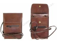 BRIEFCASE SHOULDER LEATHER