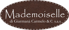 Welcome to Retail and Wholesale Mademoiselle di Giarmanà Carmelo & C. s.a.s.: leather goods, Travel, Accessories